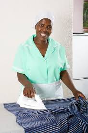 domestic-worker
