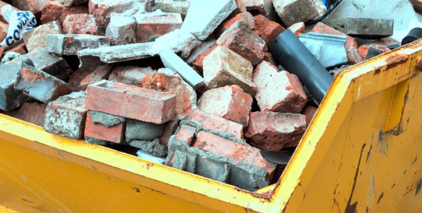rubble-removal-Johannesburg
